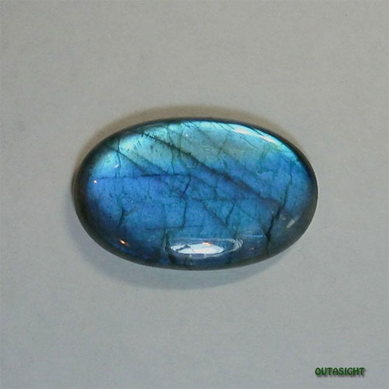 ラブラドライト ルース 天然石10LBR01