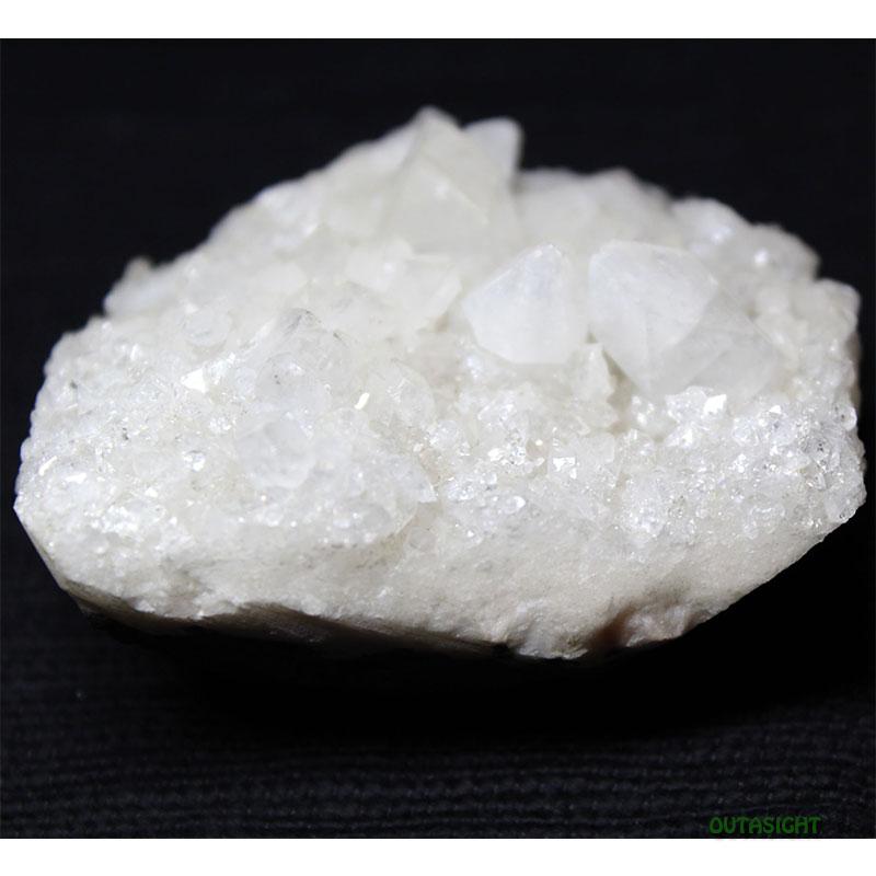 ヒマラヤン 魚眼石B Apophyllite インド IST-6002B