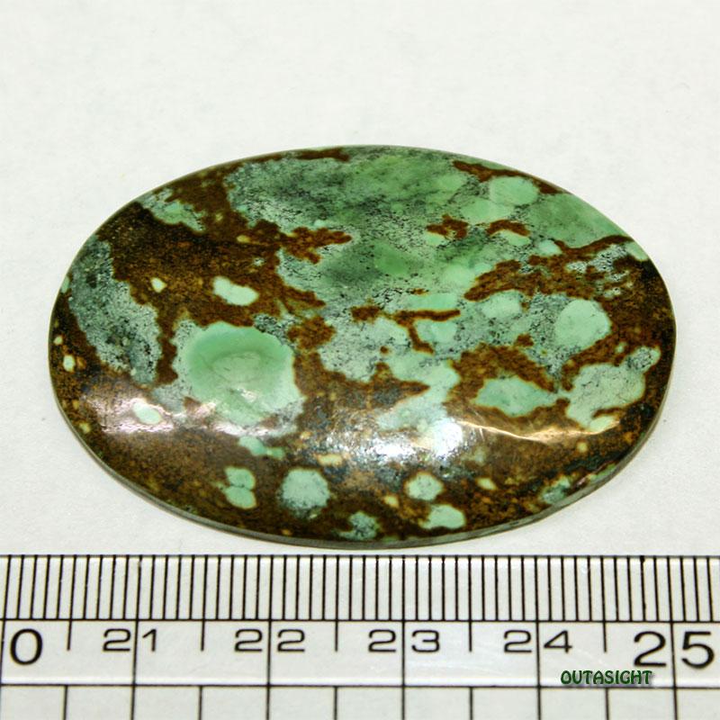 ターコイズ ルース 天然石 5514-6
