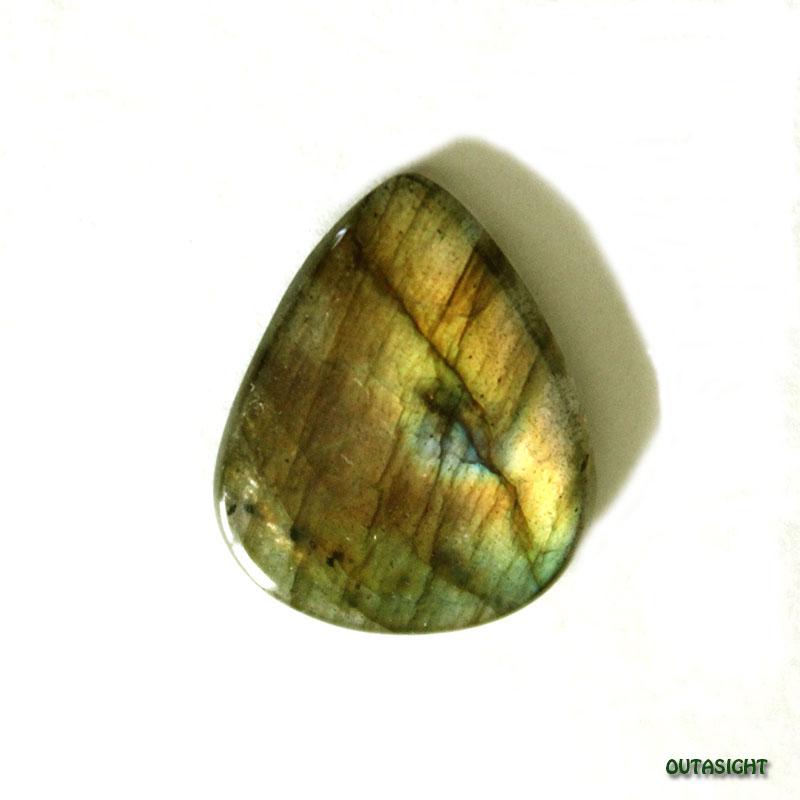 ラブラドライト ルース 天然石 IST-261