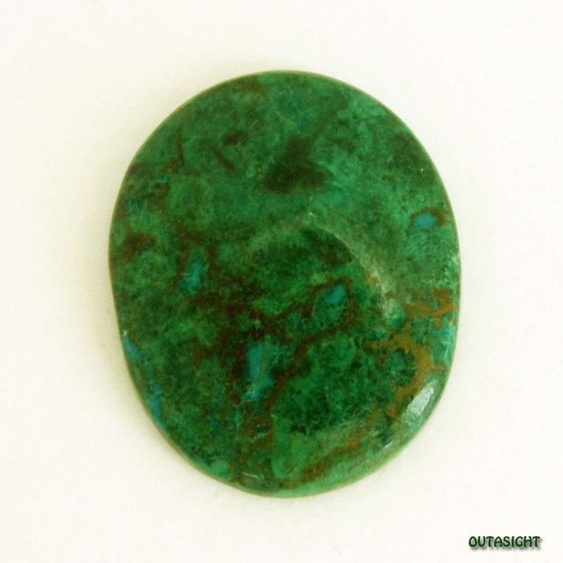 チベタンターコイズ ルース 天然石 IST-194