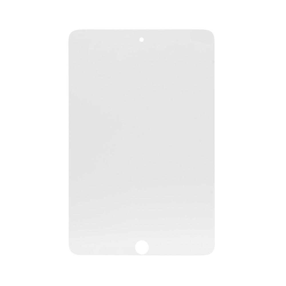iPad mini (第5世代 2019年モデル)対応フィルム ペーパーライクフィルム 紙のような描き心地 光沢タイプ(OWL-PFIB7901-CL)