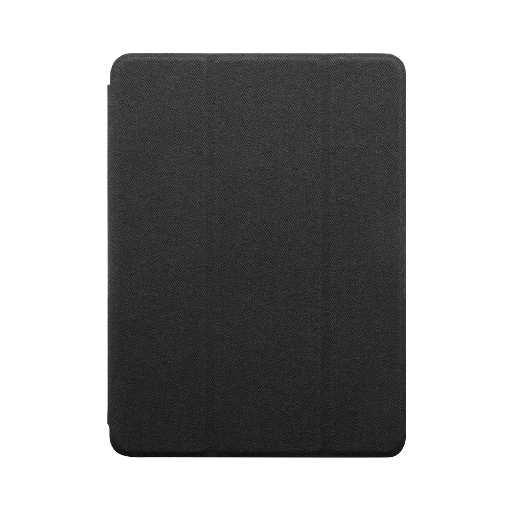 Apple Pencil収納用ペンホルダー付きケース iPad mini (第5世代 2019年モデル)専用 (OWL-CVIB7901)