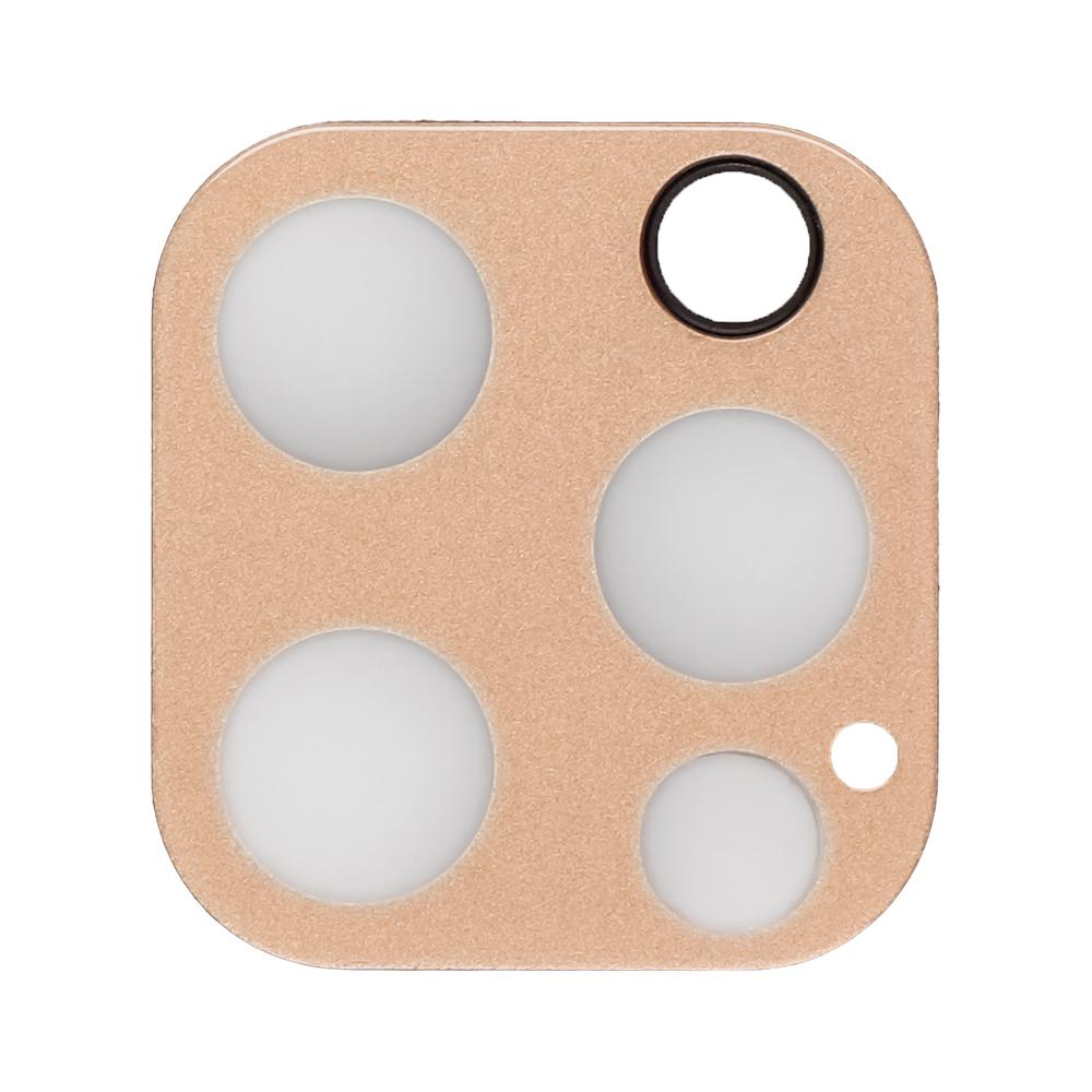 iPhone 12 Pro カメラレンズ用 全面保護 ガラス レンズプロテクター(OWL-CLGIC61P) 宅C