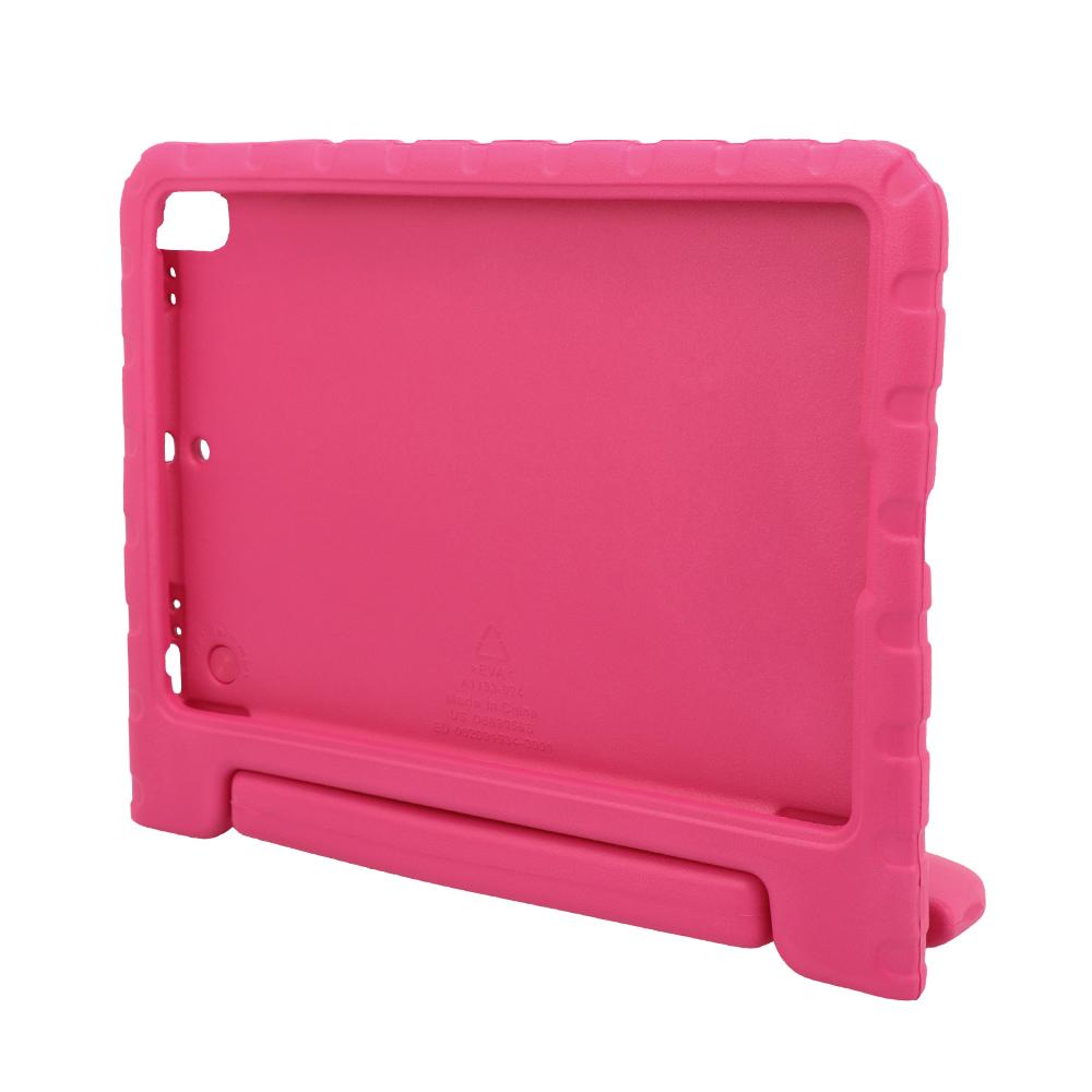 iPad Air 10.5インチ(第3世代) iPad 10.2インチ(第7/8世代)対応 EVA素材で丈夫な衝撃吸収ケース(OEC-CVIB10202)