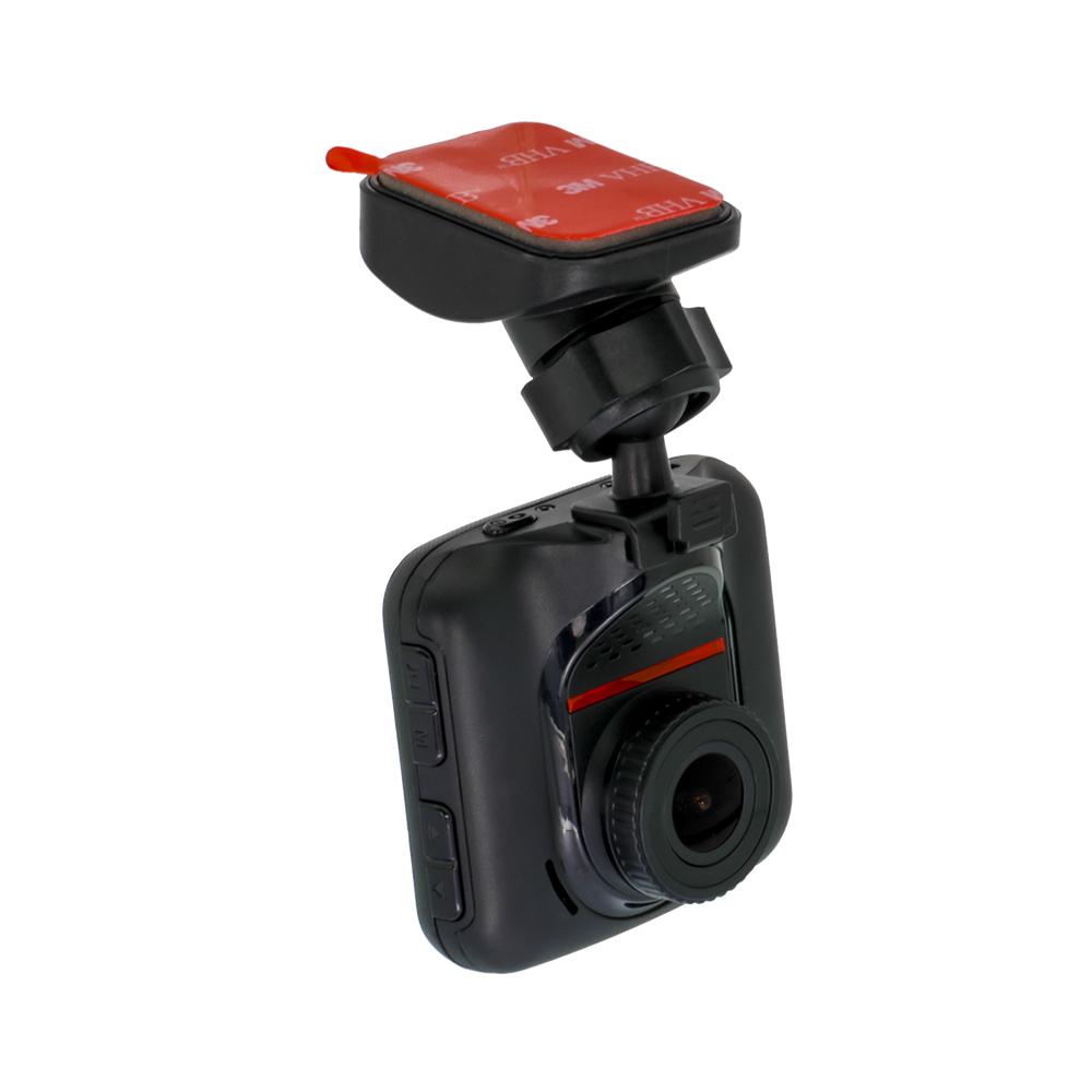 ドライブレコーダー 広範囲をキレイに撮影 プライバシーオート録音機能搭載 12/24V対応(OWL-DR501)
