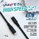 USB Type-C to C 充電&データ転送ケーブル 80cm USB4 40Gbps 最大100W(20V/5A) PD対応 (OWL-CB4CC8)宅C