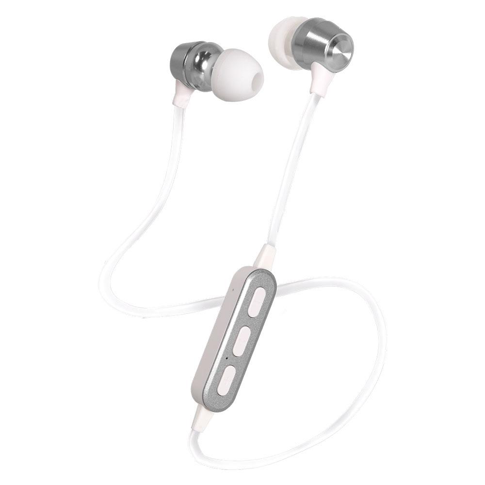 Bluetoothワイヤレスイヤホン カナルタイプの生活防水(OWL-BTEP07)宅C