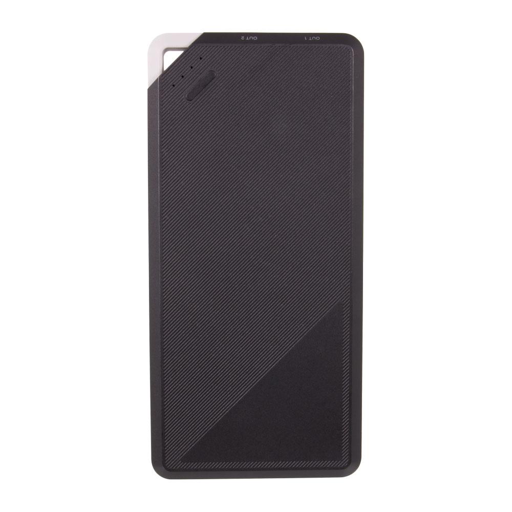 モバイルバッテリー 10000mAh  SmartIC PSE適合商品 防災(OWL-LPB10006)宅C