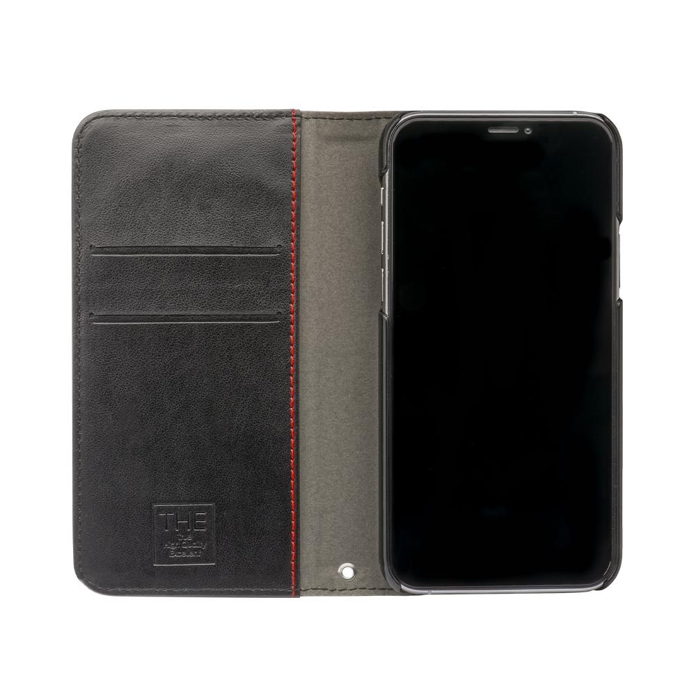 iPhone 11 Pro対応 手帳型ケース(OWL-CVIB5804)宅C