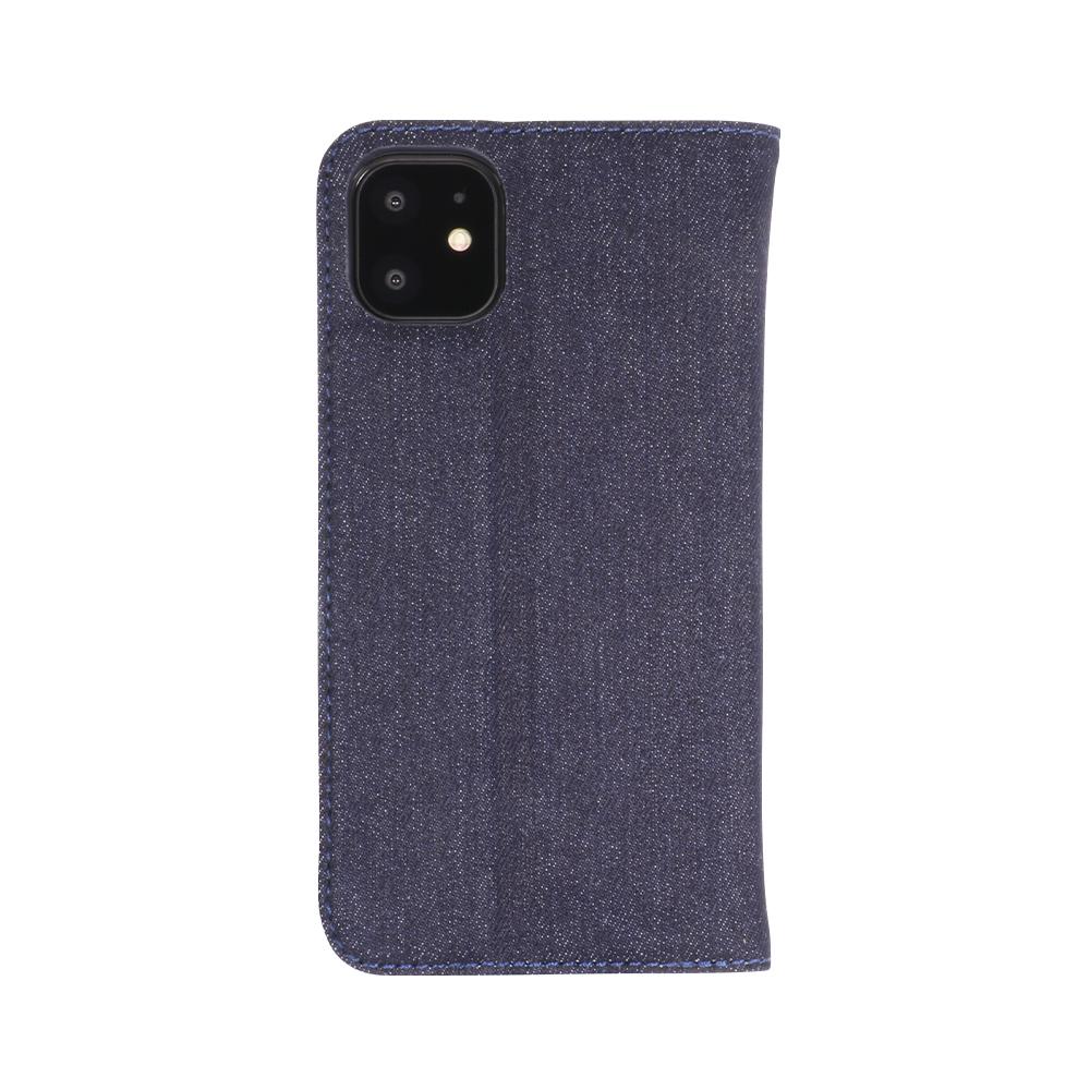 iPhone 11対応 手帳型ケース(OWL-CVIB6104)宅C