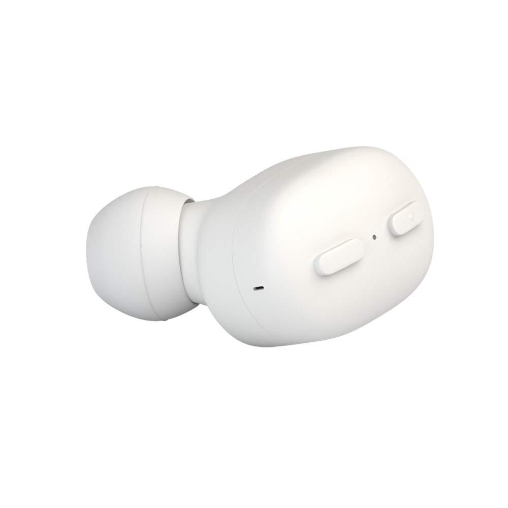 【製造番号印字有り】L側(左側) SAMU-SE03 Bluetooth左耳イヤホン 交換対応パーツ(OWL-SAMU-SE03SL)宅C