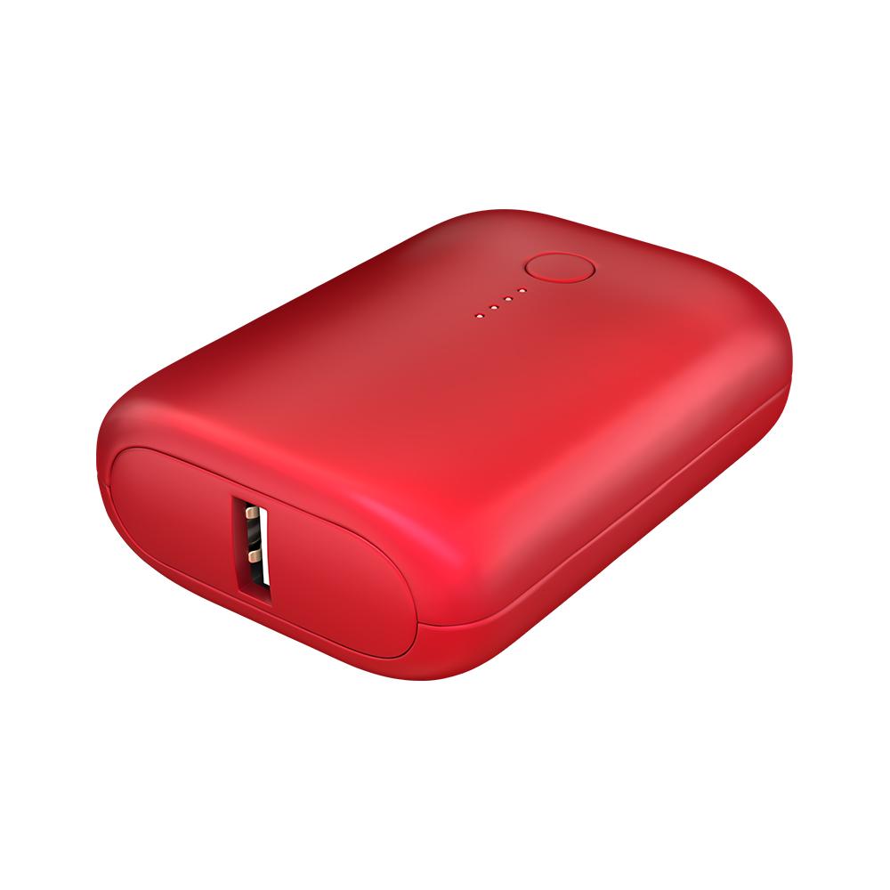 最小・最軽量モバイルバッテリー 10000mAh PD18W対応 Type-C入出力+USB Type-A出力(OWL-LPB10015) 宅C