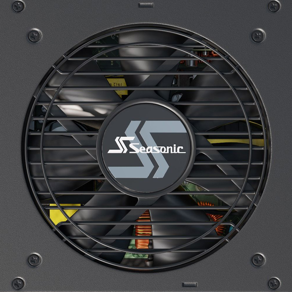Seasonic 80PLUS Platinum認証取得 ATX電源 FOCUS 850W(FOCUS-PX-850)