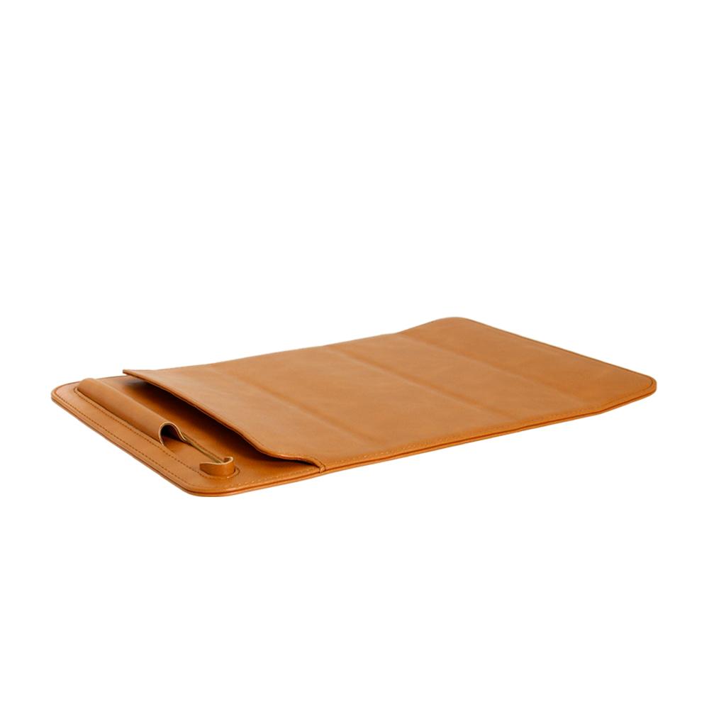 2WAYスリーブケース&タブレットスタンド iPad Pro 12.9inch対応 Apple Pencil収納可能(OWL-CVIMU12901)