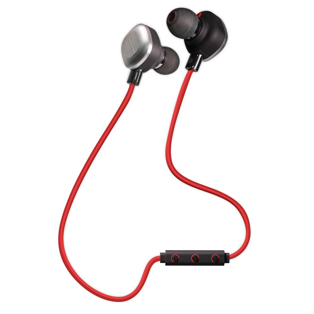 Bluetooth4.1 ワイヤレスイヤホン aptX&AACコーデック対応でイコライザー機能搭載  IPX7(OWL-BTEP12)宅C