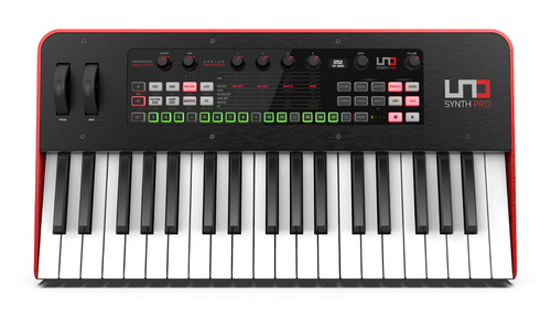 IK Multimedia UNO Synth Pro【予約受付中】