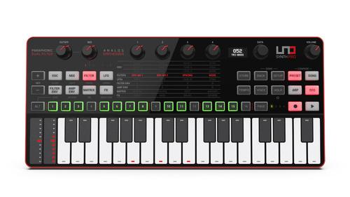 IK Multimedia UNO Synth Pro Desktop【予約受付中】