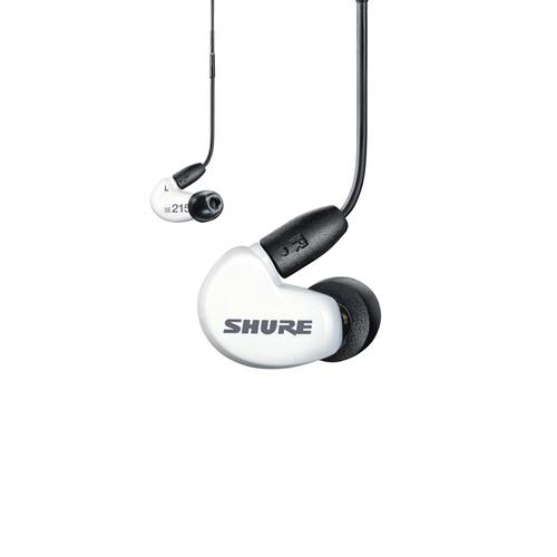 Shure SE215SE