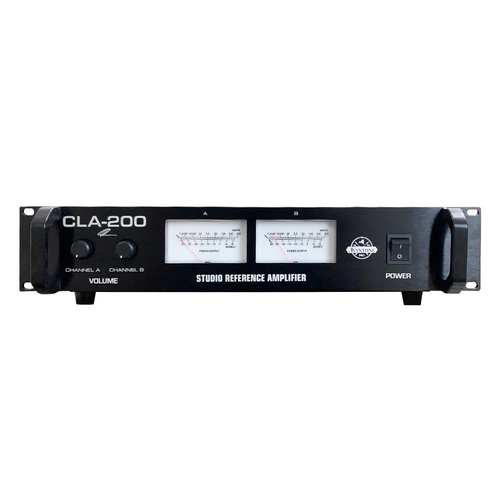Avantone Pro CLA-10 + CLA-200 【スピーカーとパワーアンプセット】