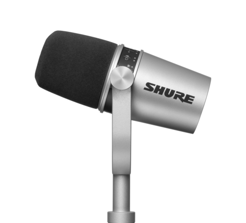 Shure MV7-S-J
