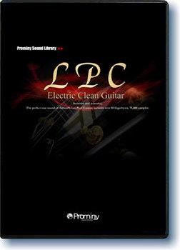 Prominy LPC エレクトリック・クリーン・ギター