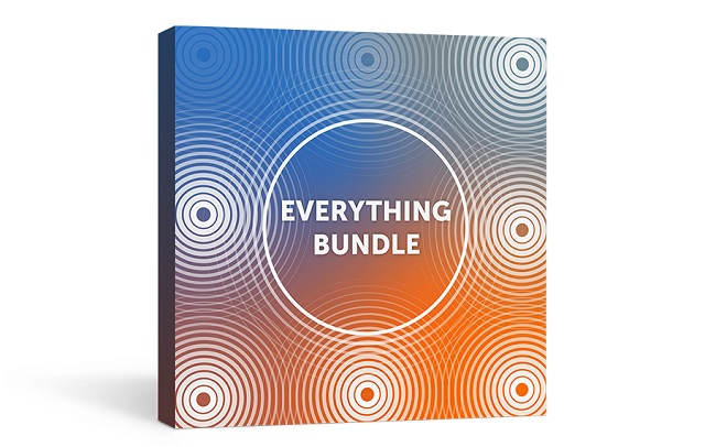 iZotope Exponential Audio Everything Bundle【Spring Sale:〜5/4まで】