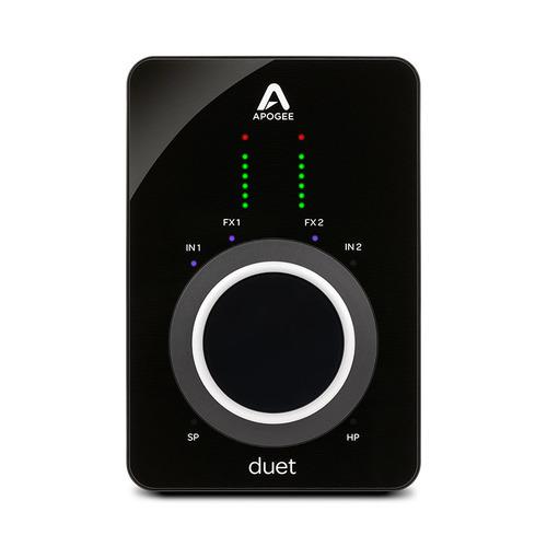 Apogee Duet 3【旧価格品在庫あり/即納可能】