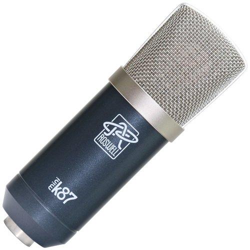 ROSWELL PRO AUDIO Mini K87【数量限定:特別価格】