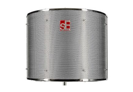sE Electronics Reflexion Filter PRO【数量限定特価】