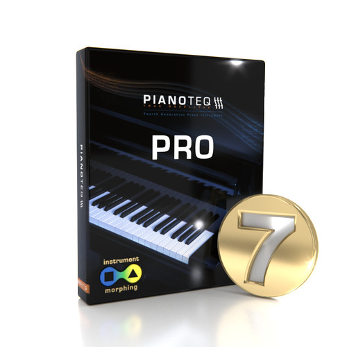 MODARTT Pianoteq 7 PRO