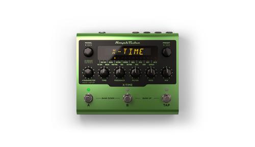 IK Multimedia AmpliTube X-TIME