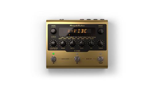 IK Multimedia AmpliTube X-VIBE