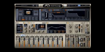 XLN Audio Addictive Drums 2 Custom (ダウンロード版)