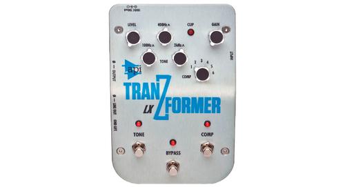 API TranZformer LX