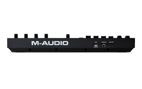 M-AUDIO Oxygen Pro Mini【2021年2月頃発売予定】