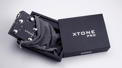 XSONIC XTONE PRO
