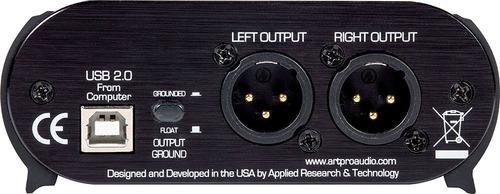 ART USB DI