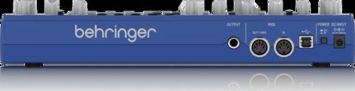 behringer TD-3-BU