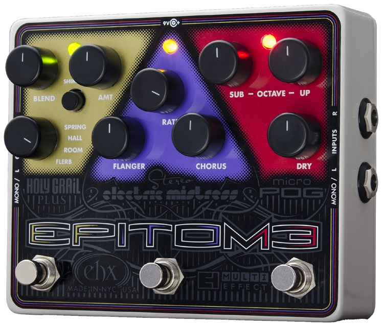 electro-harmonix Epitome【数量限定特価】