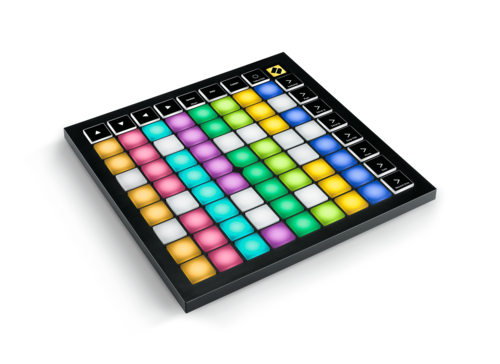 Novation Launchpad X SONICWIRE CP