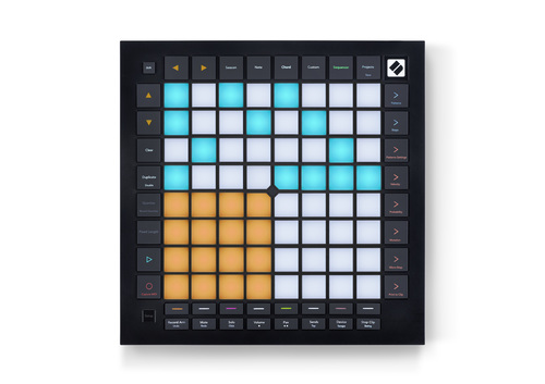 Novation Launchpad Pro mk3 SONICWIRE CP