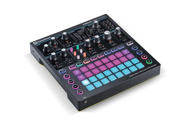 novation Circuit Mono Station【アウトレット特価】