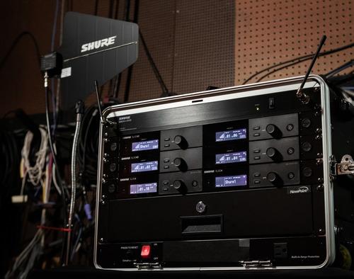 Shure SLXD14J/SM35-JB
