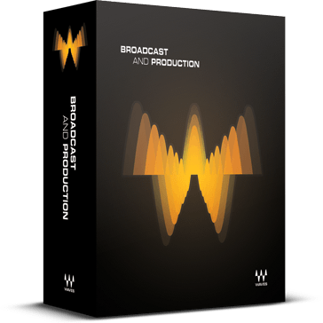 Waves Broadcast & Production