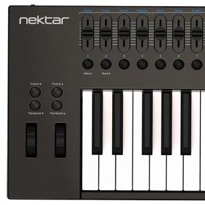 Nektar Technology Impact LX49+