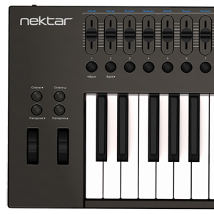Nektar Technology Impact LX61+