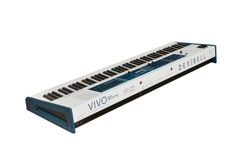 Dexibell VIVO S7 Pro M