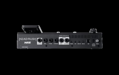 HEAD RUSH MX5