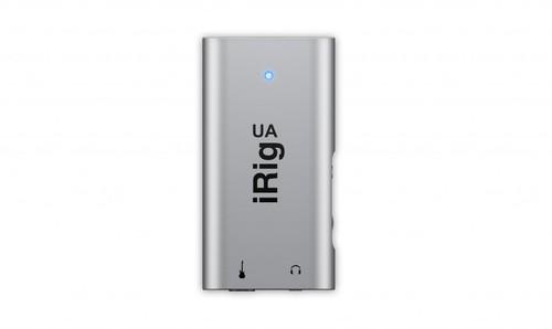 IK Multimedia iRig UA